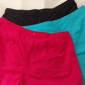 Lands' End Swim - Women's swim shorts